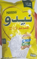 Used Nestle Nido fortified milk powder in Dubai, UAE