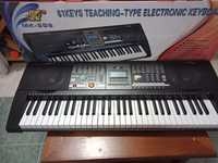 Used Electronic Keyboard in Dubai, UAE