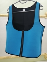 Used BLUE SCUBA VEST 3XL in Dubai, UAE