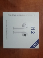 Used i12 wireless earphone in Dubai, UAE