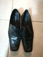 Used Size 48 gents shoes in Dubai, UAE