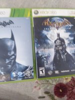 Used Two used xbox360 games in Dubai, UAE