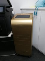 Used Geepas water cooler in Dubai, UAE