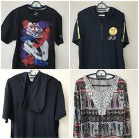 Used Shirts in Dubai, UAE