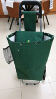 Used Trolley shopping bag in Dubai, UAE