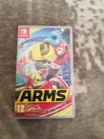 Used Arms Nintendo in Dubai, UAE