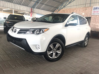 Rav4 2015 XLE Very Clean Inside And Outside Any One Interested Pls Call Or What's App