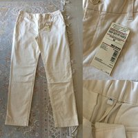 Used MUJI pants in Dubai, UAE