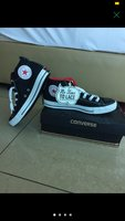 Used Converse new shoes in Dubai, UAE