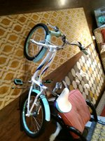 Used Girls bicycle brand new in Dubai, UAE