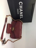 Used CHANEL HANDBAG  WALLET  SET in Dubai, UAE