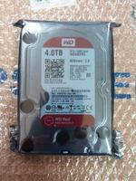 Used WD 4TB Red NAS in Dubai, UAE