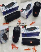 Used Charge4 black.. higher quality JBL speak in Dubai, UAE
