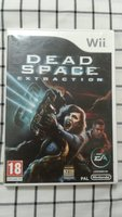 Used Wii Dead space in Dubai, UAE