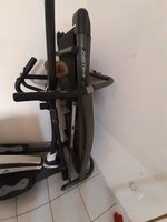 Used Combo of treadmill and gym cycle in Dubai, UAE