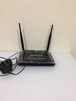 Used D link router for sale  in Dubai, UAE