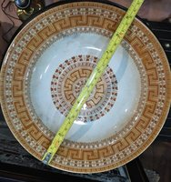 Used Old plate - made in Japan in Dubai, UAE