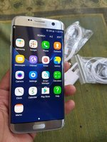 Used Samsung S7 Edge miner dot in Dubai, UAE