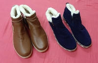 Used Boots for him, 2 pairs, 43 size in Dubai, UAE