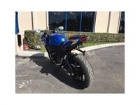 Used 2014 Suzuki GSX-R600 in Dubai, UAE