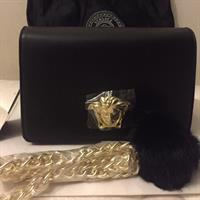 Used Versace Bag  in Dubai, UAE