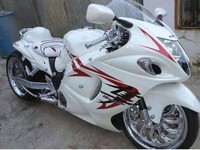 Used Motorcycle in Dubai, UAE