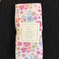 Pottery Barn Baby Crib Fitted Sheet. Brand New. Original Price Was Dhs90.