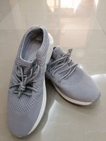 Used Grey sports shoes size 41 in Dubai, UAE