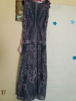 Used BRAND NEW MAXI WITHOUT SLEEVES in Dubai, UAE