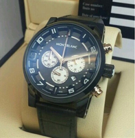 Montblanc Luxurious Watch Replica