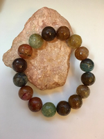 Used Agate stone bracelet in Dubai, UAE