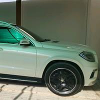 Used مرسيدسGL500 موديل2015 in Dubai, UAE
