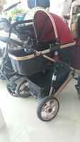 Used Stroller  عربة in Dubai, UAE