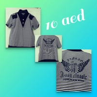 Used Shirt N Zaraman knit wear in Dubai, UAE
