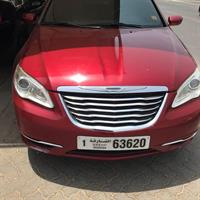 Used Chrysler 200 For Sale in Dubai, UAE