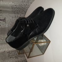 Used Turkish Formal Shoe (hand-made) in Dubai, UAE