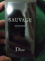 Used Dior Sauvage Tester EDP 60ml in Dubai, UAE