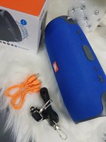 Used Xtreme JBL speakers higher sound blue nw in Dubai, UAE