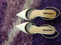 Used Zara heeld not used 90Aed in Dubai, UAE