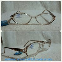 Used Authentic plain sunglass elasta Safilo in Dubai, UAE