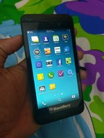 Used Blackberry z10 sim lock not working in Dubai, UAE