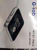 Used Mobile Watch With Warranty Card in Dubai, UAE