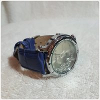 Brand New Blue CHOPARD watch