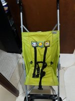 Used Stroller from toys r us in Dubai, UAE