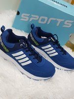 Used 42 shoes very good new vgg in Dubai, UAE