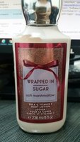 Wrapped In Sugar Body Lotion