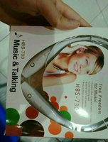 Used Neckband Wireless Headphone Earphone New in Dubai, UAE
