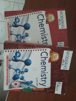 Used Modern ABC chemistry guide 11th grade in Dubai, UAE