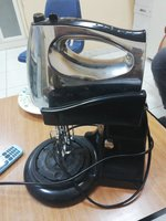 Used Ikon mixer in Dubai, UAE