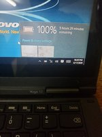 Used Ibm.thinkpad i5 5th generation touch scr in Dubai, UAE